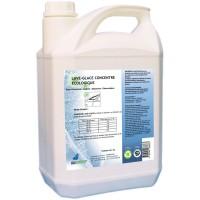Lave-glace concentré écologique - IDEGREEN - 5L - Ecolabel