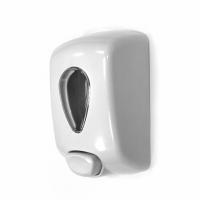 Distributeur de savon - ABS BLANC - 900ml  - GARCIA DE POU