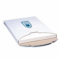 Papier four siliconé double face - GARCIA DE POU - 40g/m²