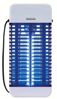 Destructeur d'insectes à grille électrifiée - 11W - ROSSIGNOL