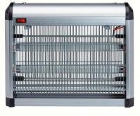 Destructeur d'insectes à grille électrifiée - 20W - ROSSIGNOL