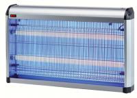 Destructeur d'insectes à grille électrifiée - 40W - ROSSIGNOL