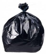 Sacs poubelle PEBD - 30L - 500 unités