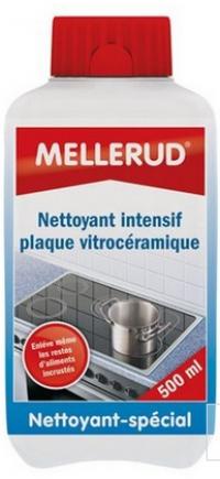 Nettoyant plaque vitrocéramique - MELLERUD - 500ML