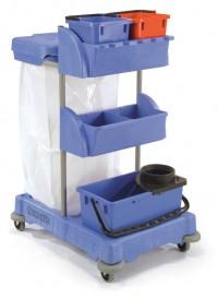 Chariot de ménage Compact XC1 - NUMATIC