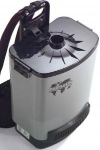 Aspirateur poussière DORSAL RSV200 micro - NUMATIC