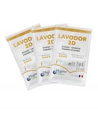 LAVODOR 2D - carton 250 doses x20ml