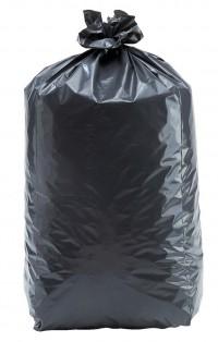 Sacs poubelle PEBD - 160L - 100 unités
