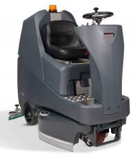 Autolaveuse à batterie autoportée TRO650G - NUMATIC