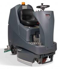 Autolaveuse à batterie autoportée - TTV678G 300 T Vario - NUMATIC