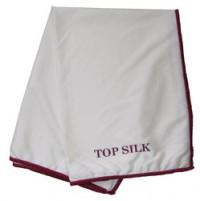 Top Silk 50 x 70 cm blanc en sachet individuel - DE WITTE