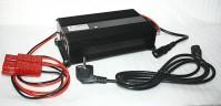 Chargeur batterie gel HF 24V 35Ah - CLEANFIX