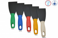 Spatule alimentaire 70MM - BROSSERIE THOMAS