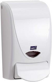 Distributeur Savon DEB Proline Blanc - 1L