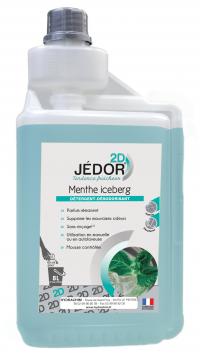 Détergent Surodorant JEDOR 2D - 1L