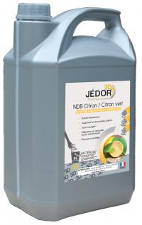 Détergent Désinfectant Désodorisant JEDOR NDB 3D - 5L