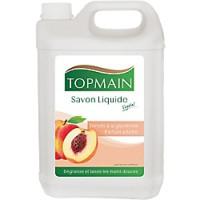 Savon glycérine - TOPMAIN - 5L
