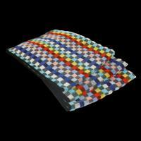 Torchon mineur multicolore - LAMATEX - 3 unités