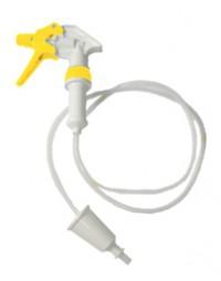 Tête de Spray TEX avec tube - 120cm