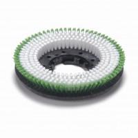 Brosse de lavage polypropylène autolaveuse - NUMATIC - 450mm