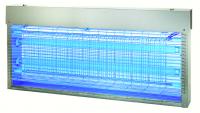Descruteur d'insectes à grille electrifiée - 40W - ROSSIGNOL