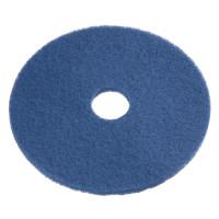 Disque de nettoyage - Bleu - PAD qualité ECO