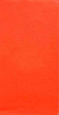 """Serviettes """"double-point""""  - 40 x 40cm - Rouge - GARCIA DE POU"""