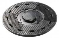 Plateau disque autolaveuse RA800 - CLEANFIX