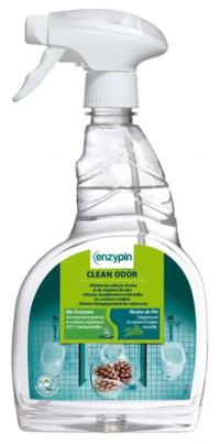Odorisant CLEAN ODOR ENZYPIN - LE VRAI Professionnel - 750mL