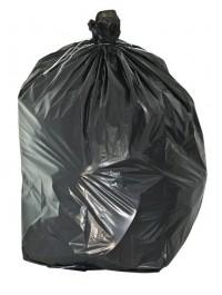 Sacs poubelle PEHD - 100L - 500 unités