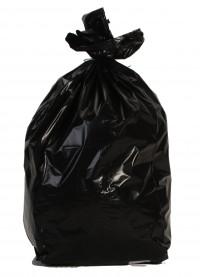 Sacs poubelle PEBD - 150L - 100 unités