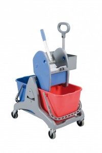 Chariot de lavage Tristar 30 Basic- ICA