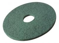 Disque de nettoyage - Vert - Disques LMT - LAMATEX
