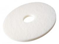 Disque de lustrage - Blanc - Disques LMT - LAMATEX