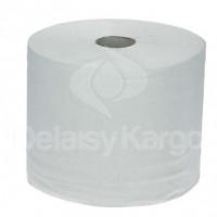Bobine blanche industrielle 800f - DELAISY KARGO - 22x30