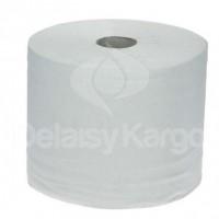 Bobine blanche industrielle 800f - DELAISY KARGO - 26x30