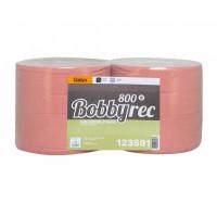 Bobine industrielle chamois- 800fts-22x30cm-colis de 2 bobines_ DAILY
