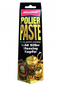 Polish pour or, argent, laiton et cuivre - MELLERUD