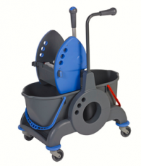 Chariot - GIOTTO PRESS S - LAMATEX