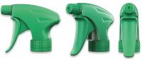 Vaporisateur DURASPRAY vert - DE WITTE