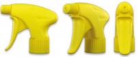 Vaporisateur DURASPRAY jaune - DE WITTE