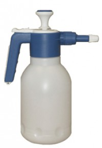 Spray-matic 1,5 l FKM - DE WITTE