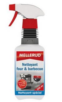 Nettoyant four barbecue - MELLERUD - 500ML