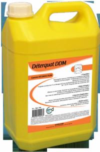 Désinfectant Déterquat DDM - HYDRACHIM - 5L