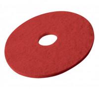 Disque rouge 432mm - SCOTH BRITE - 3M