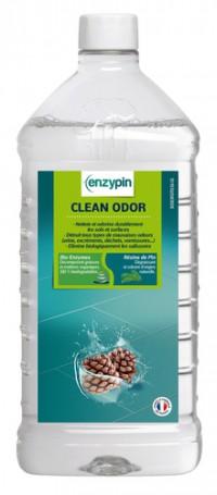 Odorisant CLEAN ODOR ENZYPIN - LE VRAI Professionnel - 1L