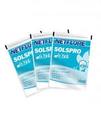 Détergent Désodorisant NETFLORE SOLSPRO  2D - 20 ml x 250