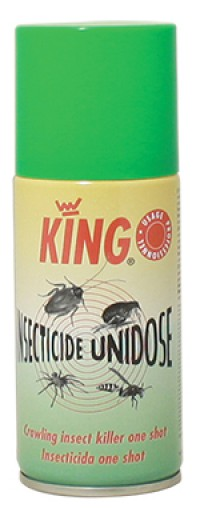 Insecticide unidose KING 150ML - SICO