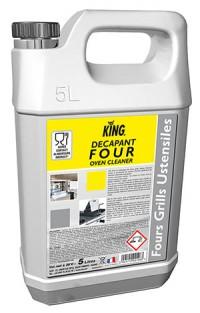 Décapant four KING 5L - SICO