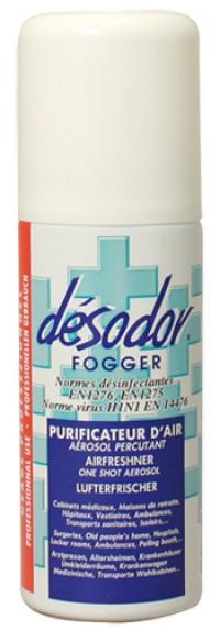 Purificateur d'air fogger DESODOR U2 150ML - SICO